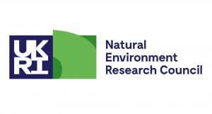 National Environment Research Council logo